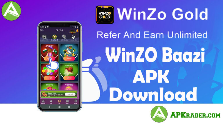 WinZo Baazi