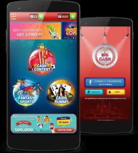 BigCash Mod App