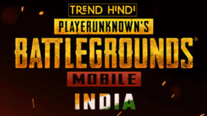 PUBG Mobile Available in India