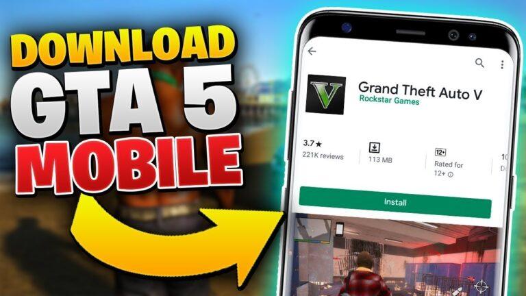 GTA 5 Latest Version Download GTA 5 Download