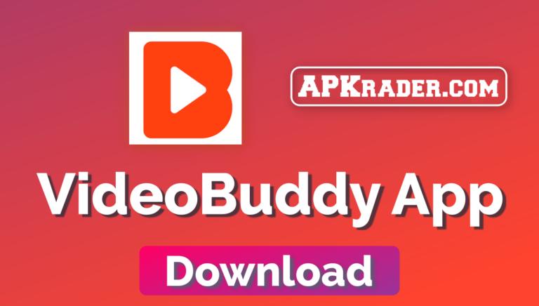 Download VideoBuddy APK
