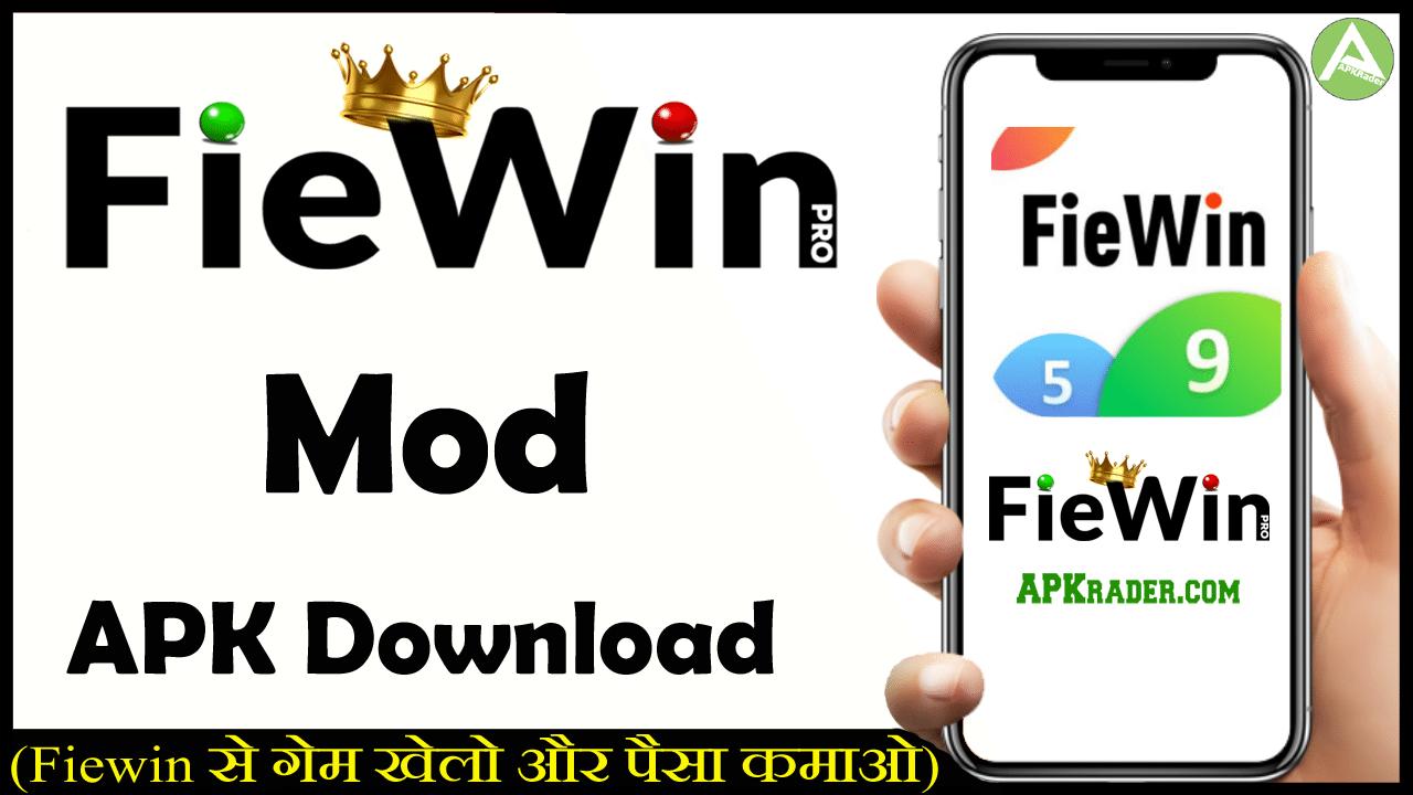 Fiewin Mod APK Download