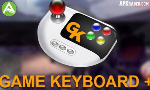 GameKeyboard APK