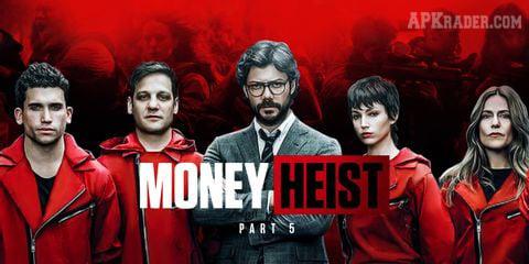 Money Heist Show