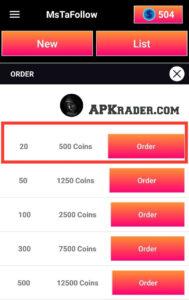 Top Follow APK Download