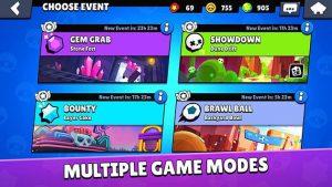 Game Modes Nulls Brawl - APKRader