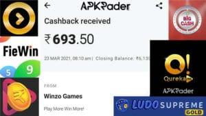 Money Earning Apps - APKRader