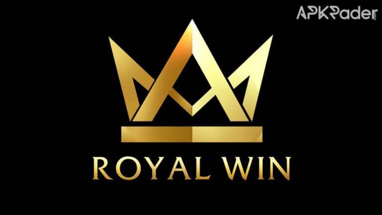 Royal Win App - apkrader